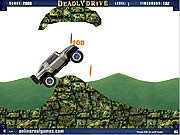 Deadly Drive Game