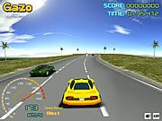 Fever for Speed Game