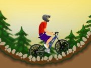Freeride Trials Game