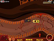 Hell Taxi Driver Game