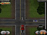 Mad Trucker 2 Game