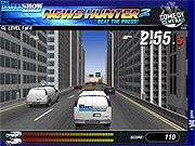 News Hunter Game