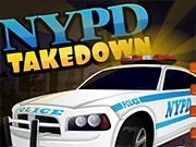 NYPD Takedown Game