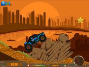 Offroad Cop Racing Game