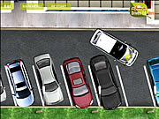 Parking Games at NiceCarGames.com