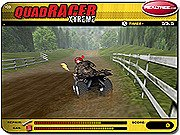 Quad Racer 2 Game