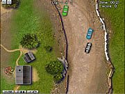 Redneck Drift 2 Game
